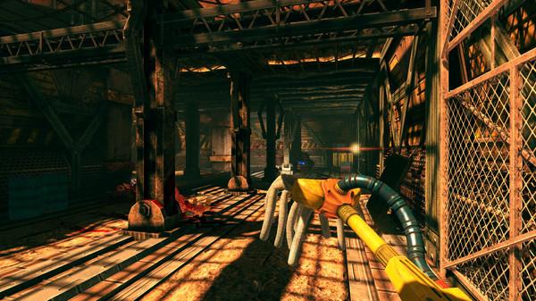 Скриншот №29 к Viscera Cleanup Detail