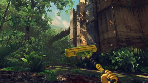 Скриншот №18 к Viscera Cleanup Detail
