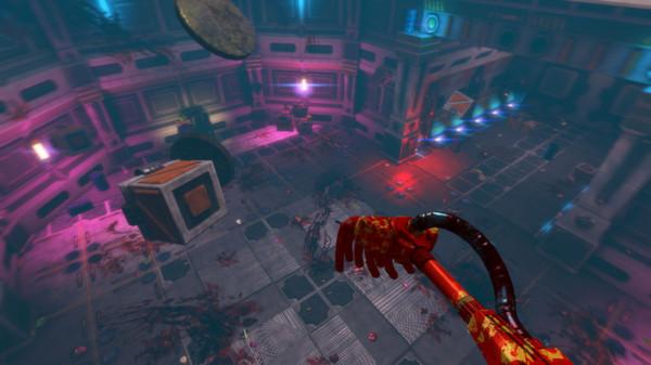 Скриншот №44 к Viscera Cleanup Detail