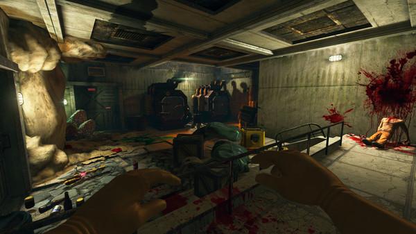 Скриншот №5 к Viscera Cleanup Detail