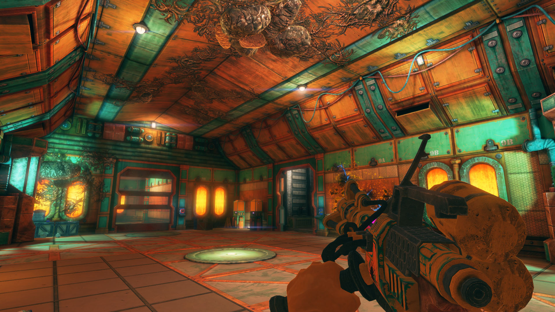 Viscera Cleanup Detail Screenshot 1