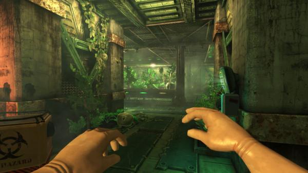Скриншот №24 к Viscera Cleanup Detail