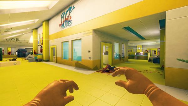 Скриншот №13 к Viscera Cleanup Detail