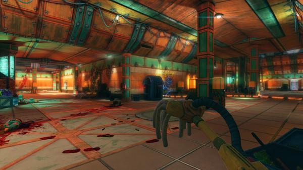 Скриншот №15 к Viscera Cleanup Detail
