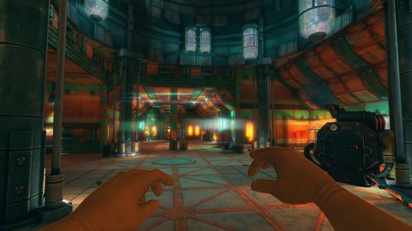 Скриншот №16 к Viscera Cleanup Detail