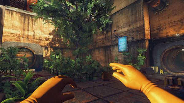 Скриншот №19 к Viscera Cleanup Detail