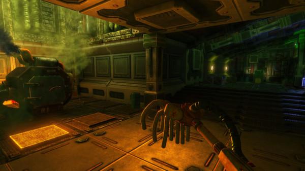 Скриншот №41 к Viscera Cleanup Detail