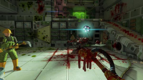 Скриншот №38 к Viscera Cleanup Detail