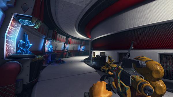 Скриншот №4 к Viscera Cleanup Detail
