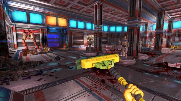 Скриншот №22 к Viscera Cleanup Detail