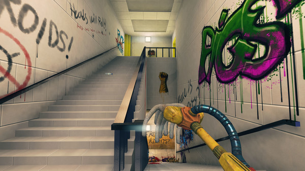 Скриншот №11 к Viscera Cleanup Detail