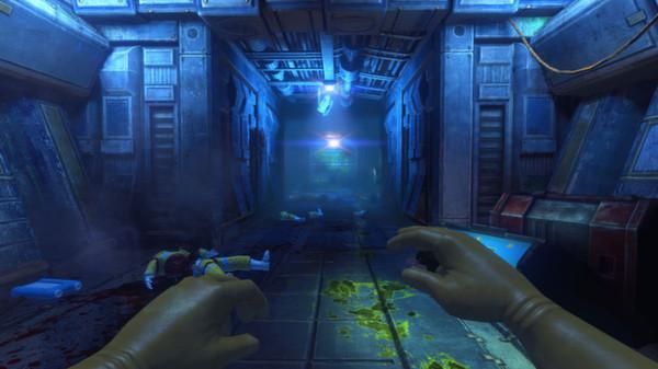 Скриншот №33 к Viscera Cleanup Detail