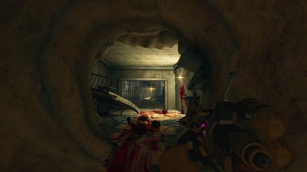 Скриншот №6 к Viscera Cleanup Detail