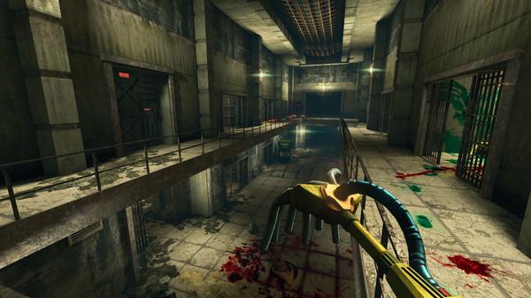 Скриншот №7 к Viscera Cleanup Detail