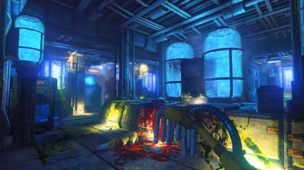Скриншот №31 к Viscera Cleanup Detail