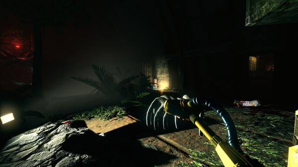 Скриншот №8 к Viscera Cleanup Detail