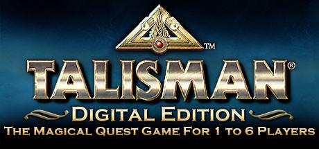 Talisman: Digital Edition Cover Image