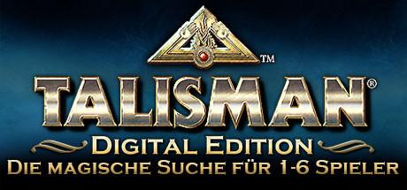 Game Banner Talisman: Digital Edition