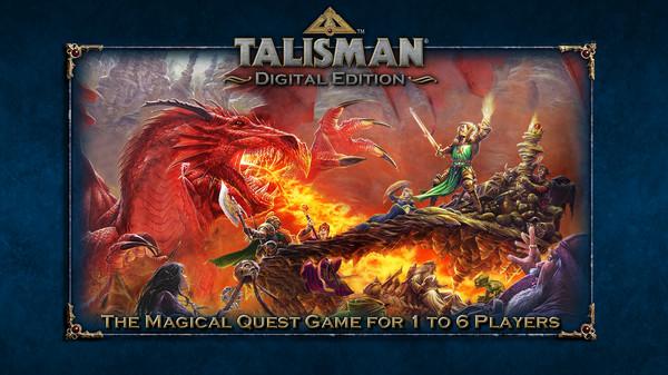 Скриншот №8 к Talisman Digital Edition