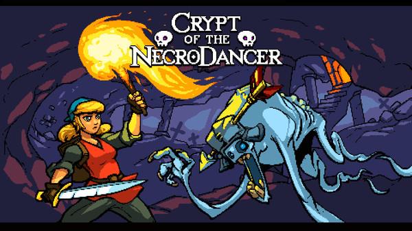 Скриншот №1 к Crypt of the NecroDancer