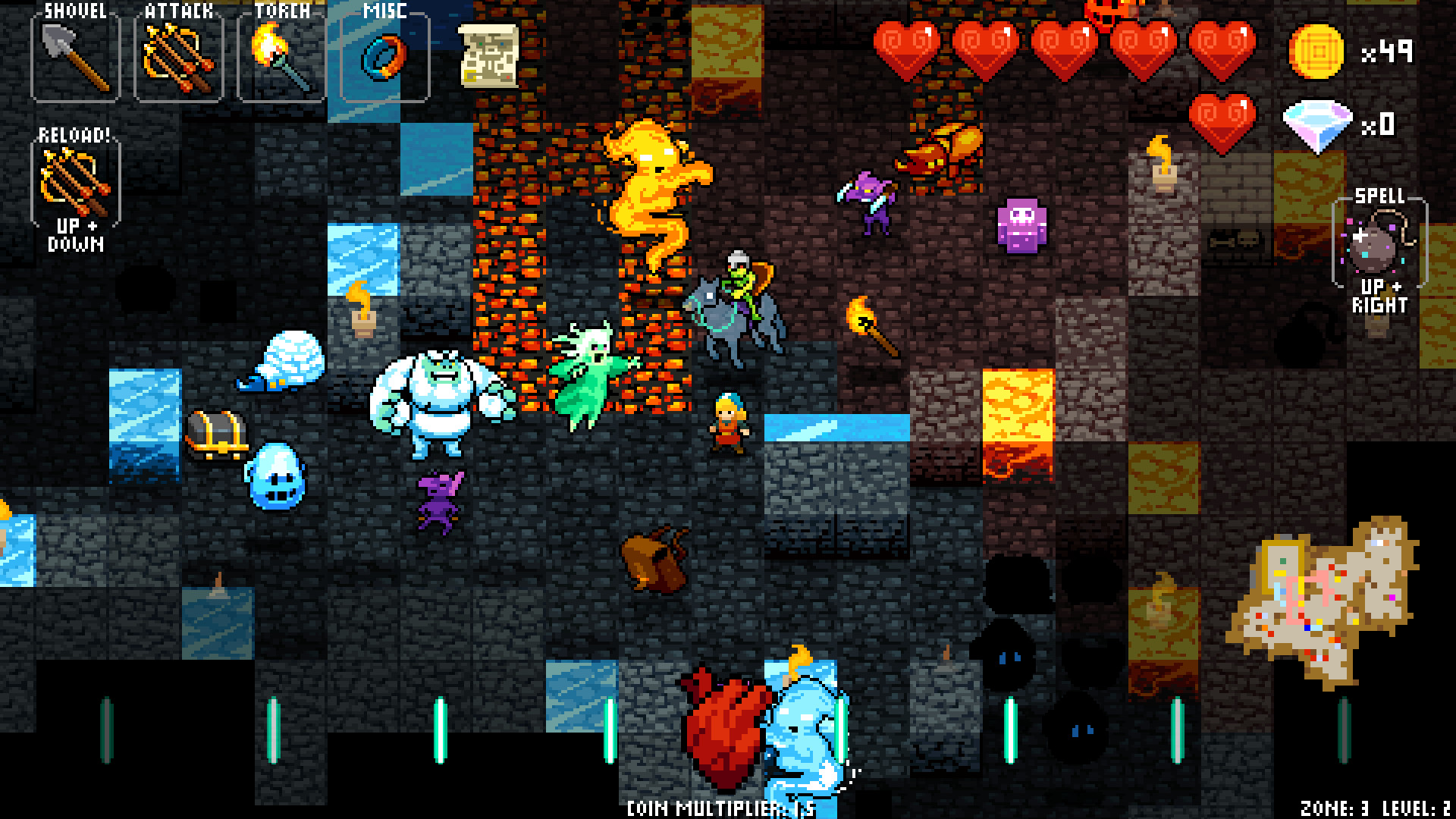 crypt_of_the_necrodancer_roguelike_for_linux_mac_windows_pc_screenshot2
