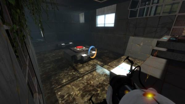 Скриншот №6 к Portal 2 Sixense Perceptual Pack