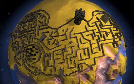 Скриншот №6 к SPORE™ Galactic Adventures