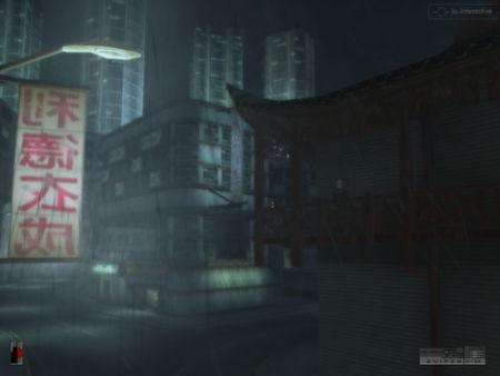 Скриншот №5 к Hitman Contracts