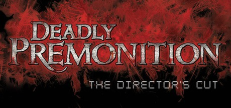 Deadly Premonition: The Director's Cut Cover Image