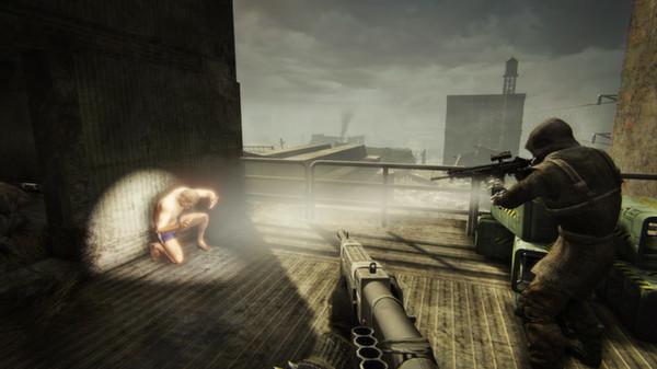 Скриншот №3 к Nether Resurrected