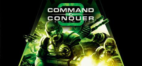 Command & Conquer 3: Tiberium Wars Cover Image