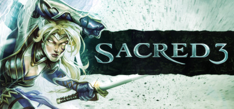 Sacred 3 Cover Image