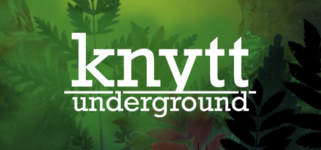 Knytt Underground Cover Image