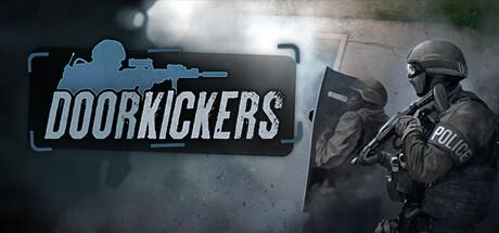 Door Kickers Cover Image