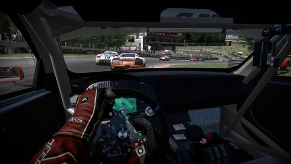 Скриншот №5 к Need for Speed Shift