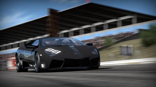Скриншот №1 к Need for Speed Shift