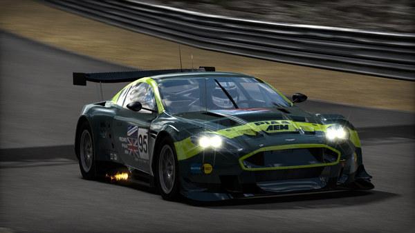 Скриншот №2 к Need for Speed Shift