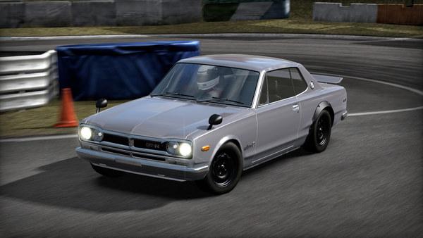 Скриншот №10 к Need for Speed Shift