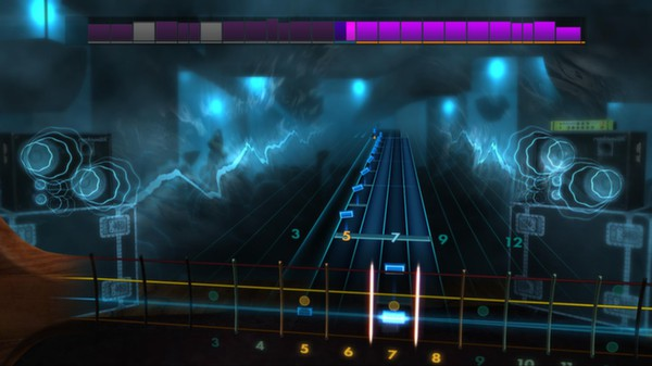 "Скриншот №4 к Rocksmith® 2014 – Chicago  - ""25 Or 6 to 4"""