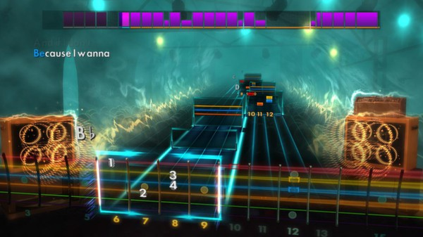"""Скриншот №1 к Rocksmith® 2014 – The Hives  - """"Hate to Say I Told You So"""""""