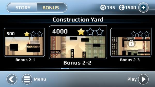 скриншот Vector 5