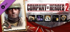 CoH 2 - Soviet Commander: Tank Hunter Tactics