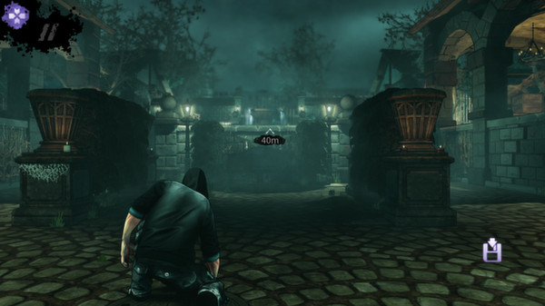 скриншот DARK - Cult of the Dead DLC 3