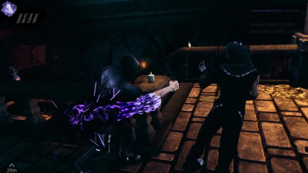 скриншот DARK - Cult of the Dead DLC 2