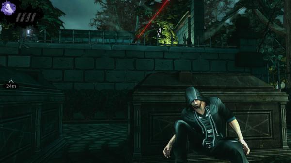 скриншот DARK - Cult of the Dead DLC 0