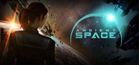 Game Banner Ancient Space