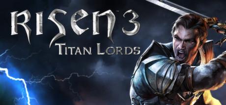 Risen 3 - Titan Lords Cover Image