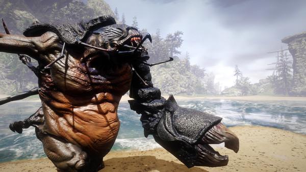Risen 3 - Titan Lords скриншот