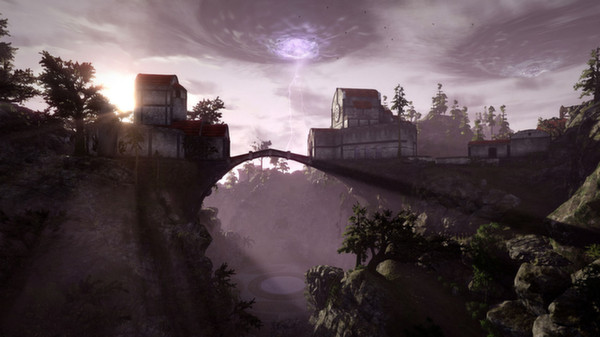 Скриншот №7 к Risen 3 - Titan Lords