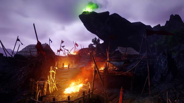 Скриншот №1 к Risen 3 - Titan Lords